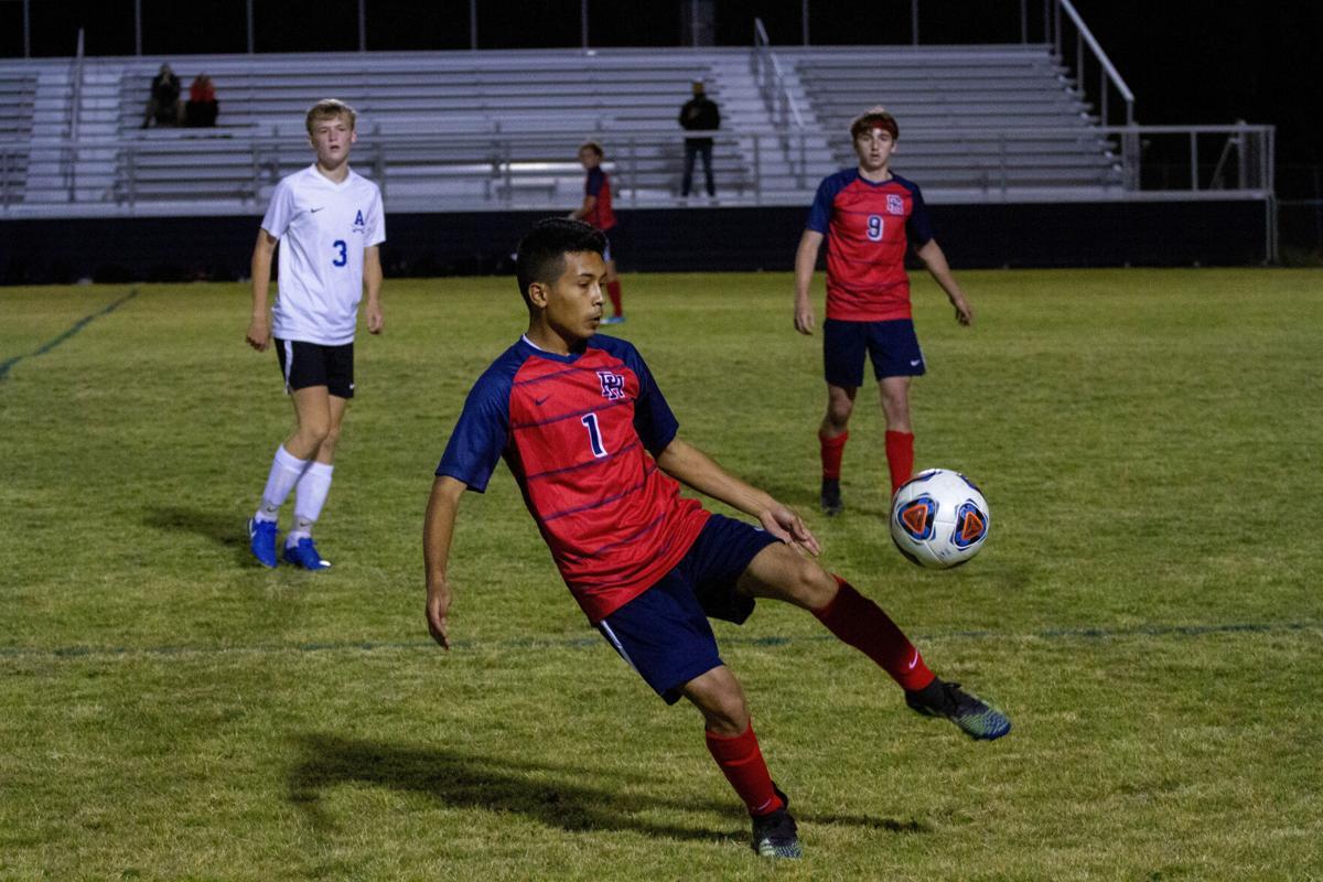 Atlee at Patrick Henry boys soccer: Turnaround