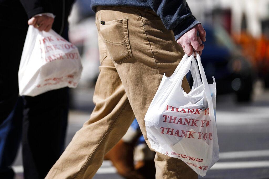 Plastic Bag Ban Pennsylvania