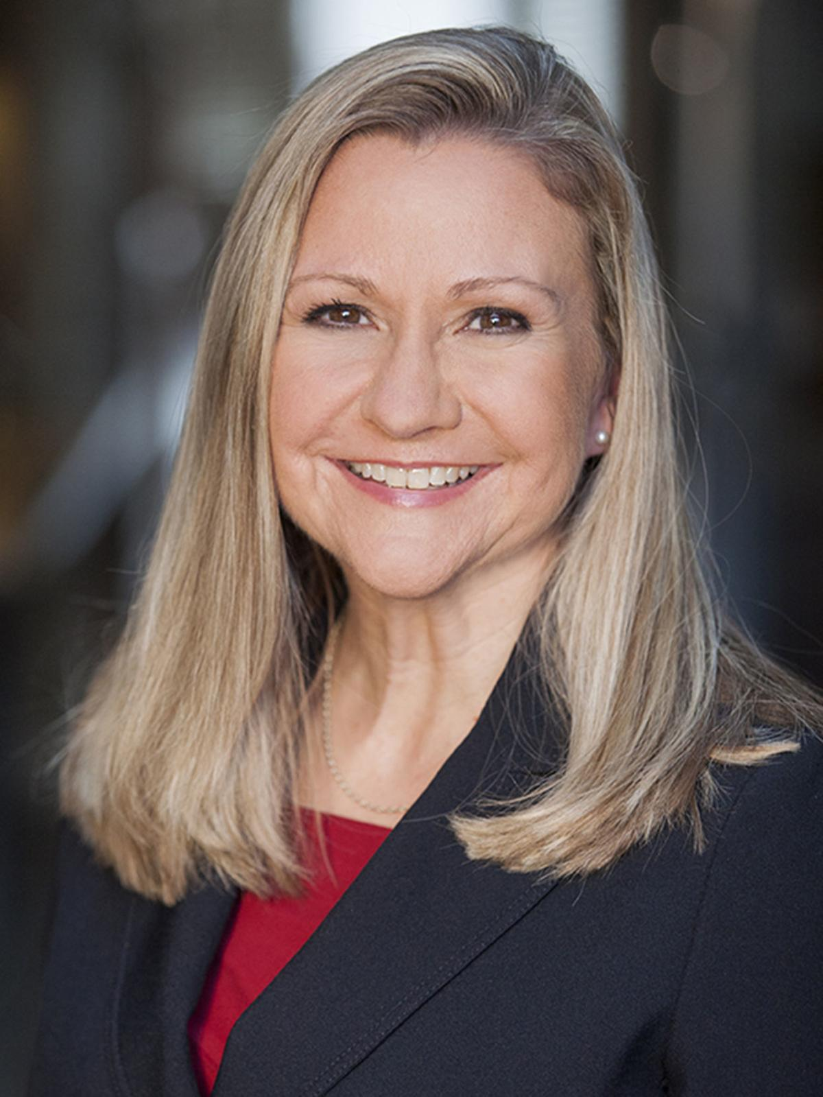 Sen. Amanda Chase, R-Chesterfield