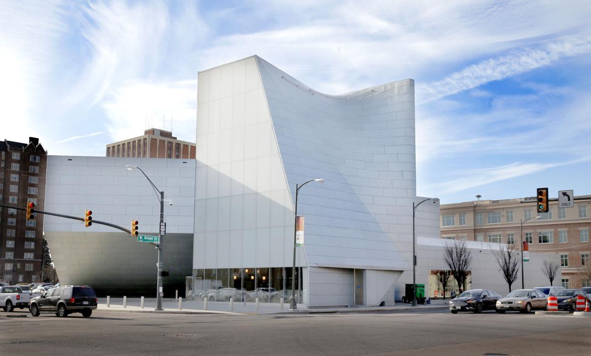 Institute For Contemporary Art At VCU Makes List Of Most