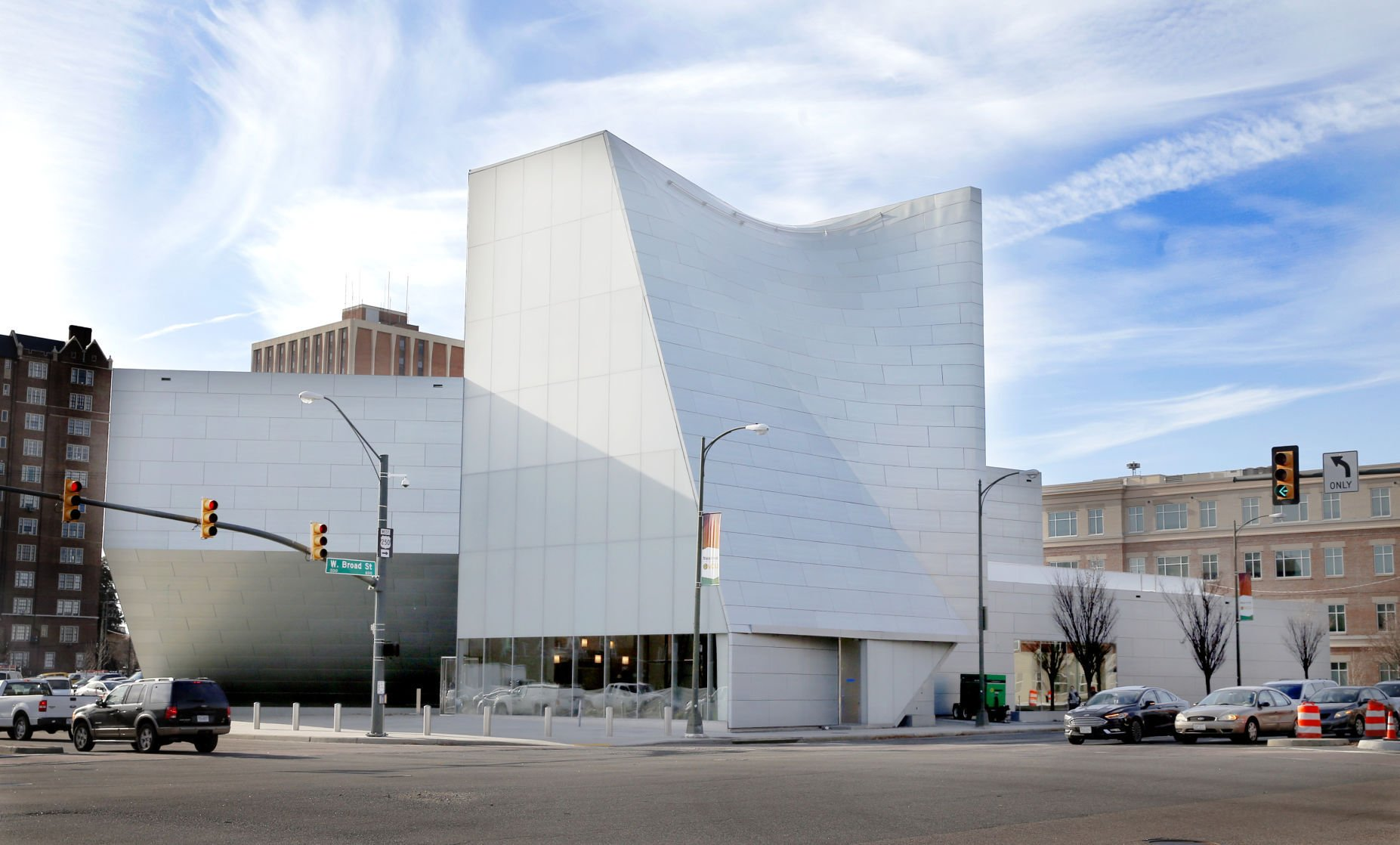 Institute For Contemporary Art At VCU Makes List Of Most Anticipated  Buildings Of 2018