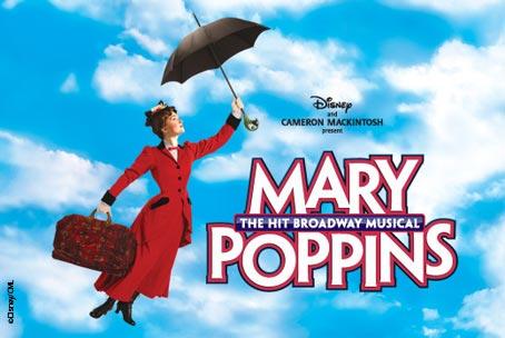 Mary Poppins Streamkiste