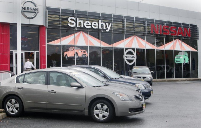 Lovely Sheehy Nissan