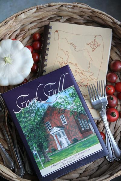 Fork Full Cookbook