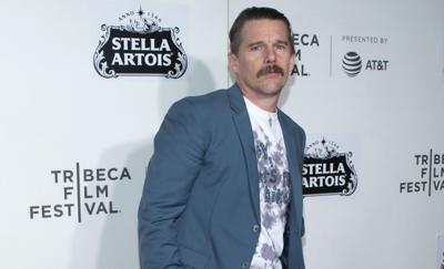Showtime series starring Ethan Hawke to film in Central Virginia this summer