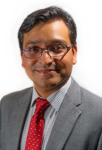 Dhaval Patel, MD
