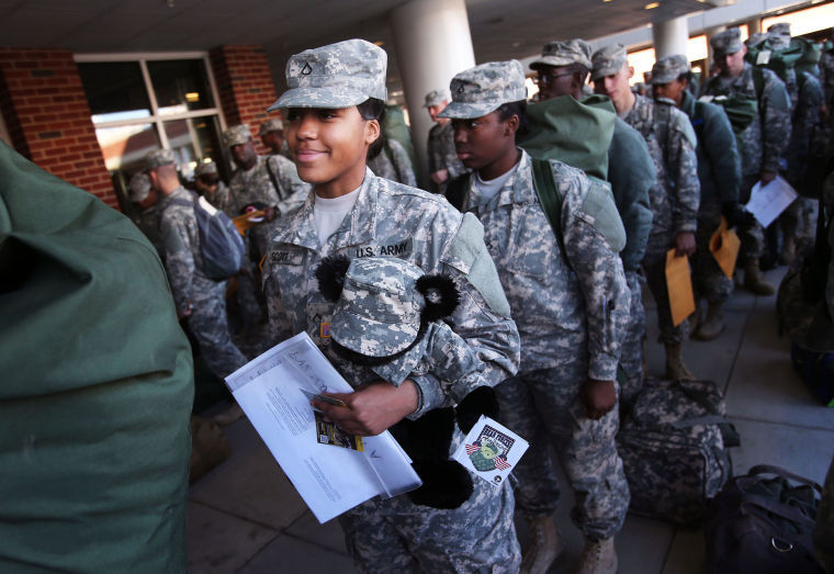 Fort Lee Virginia Army Base >> Fort Lee Other Military Bases Prepare For Deep Cuts Virginia