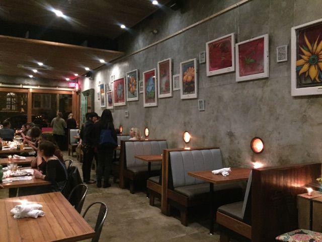 Upscale Mexican Restaurant Richmond Va