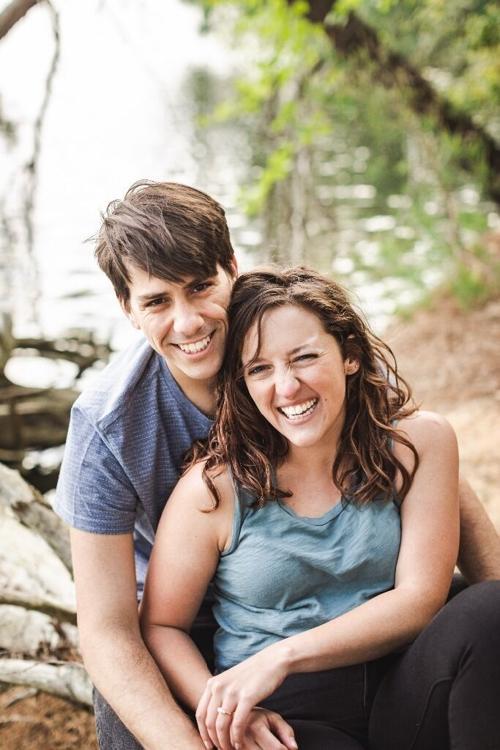 Kerry Mitchell & Ryan Sposito