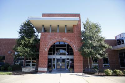 Meadowbrook High School