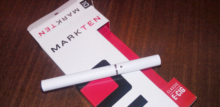 Altria expanding electronic cigarette sales to a second state
