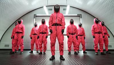 Exclusive: Squid Game is Netflix's 'biggest ever' series launch