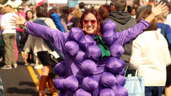 Excitement rising for return of the Powhatan Festival of the Grape