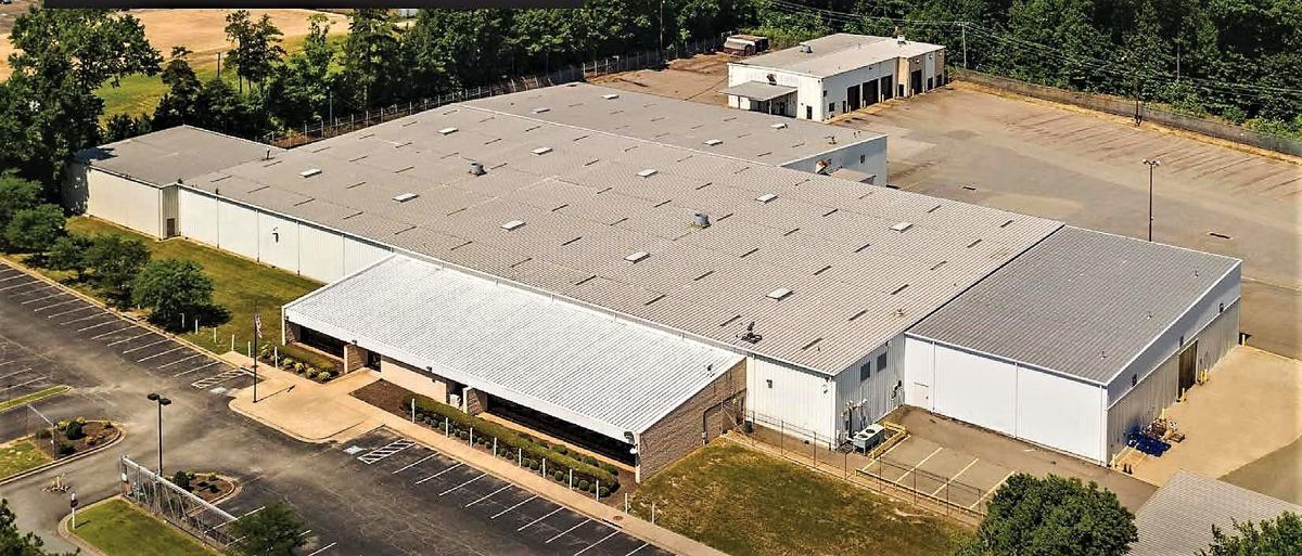 VCU distribution center