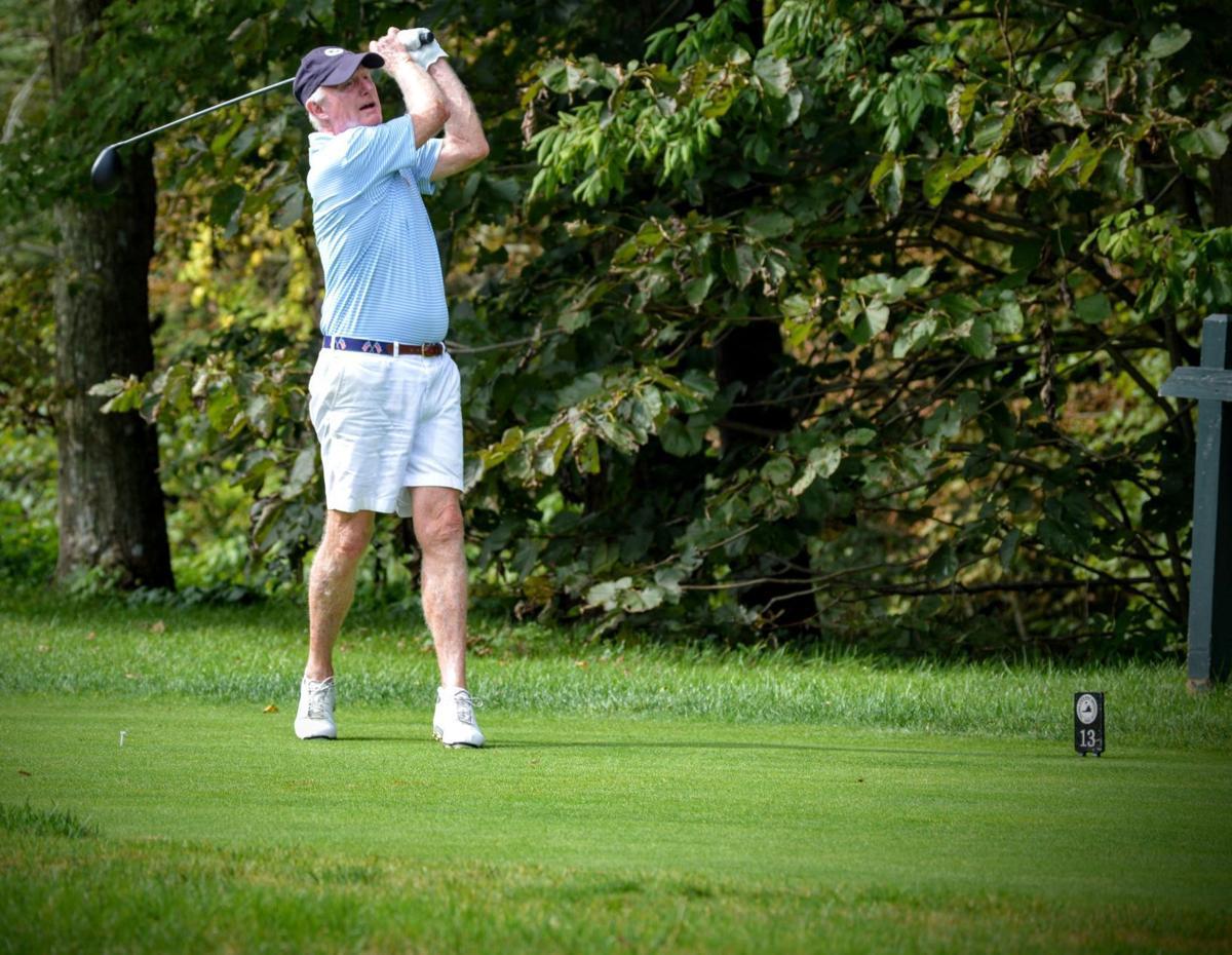 Kinloch Golf Club to host U.S. Mid-Amateur in 2020