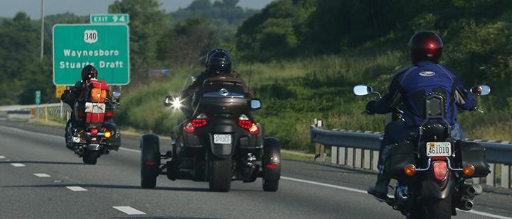 Harley Davidson Near Richmond Va