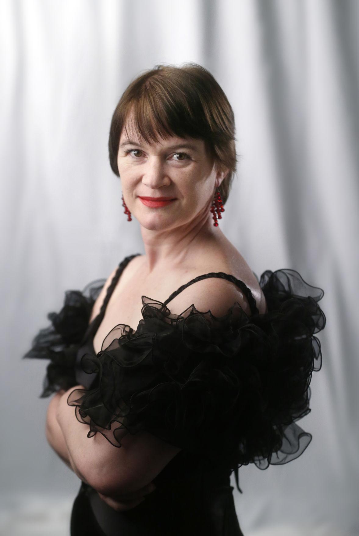 Gabrielle Maes