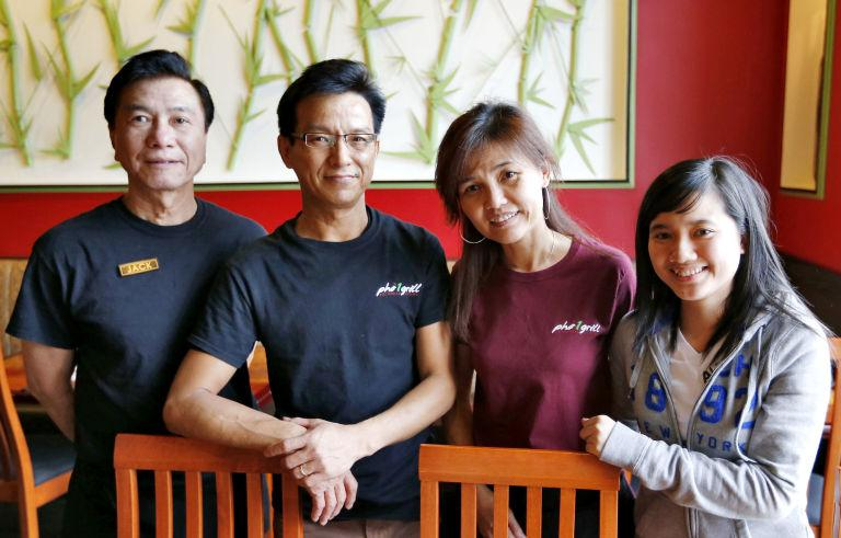 Dining Out: Vietnamese menu is familiar, but friendly staff makes Pho 1 stand out