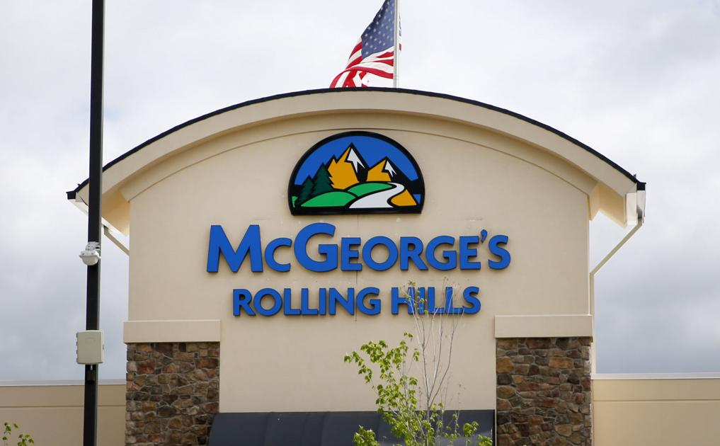 Mcgeorge Rolling Hills Rv Dealership In Hanover Sold Local Richmond