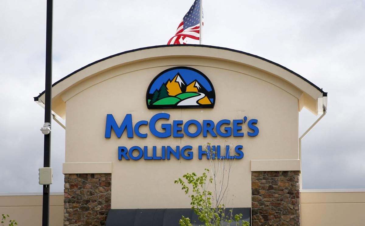 Mcgeorge Rolling Hills Rv Dealership In Hanover Sold