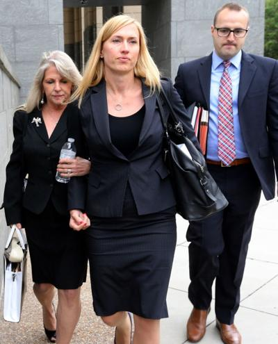 Defense: Maureen McDonnell had a 'crush' on Williams