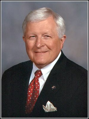 Ken Pritchett
