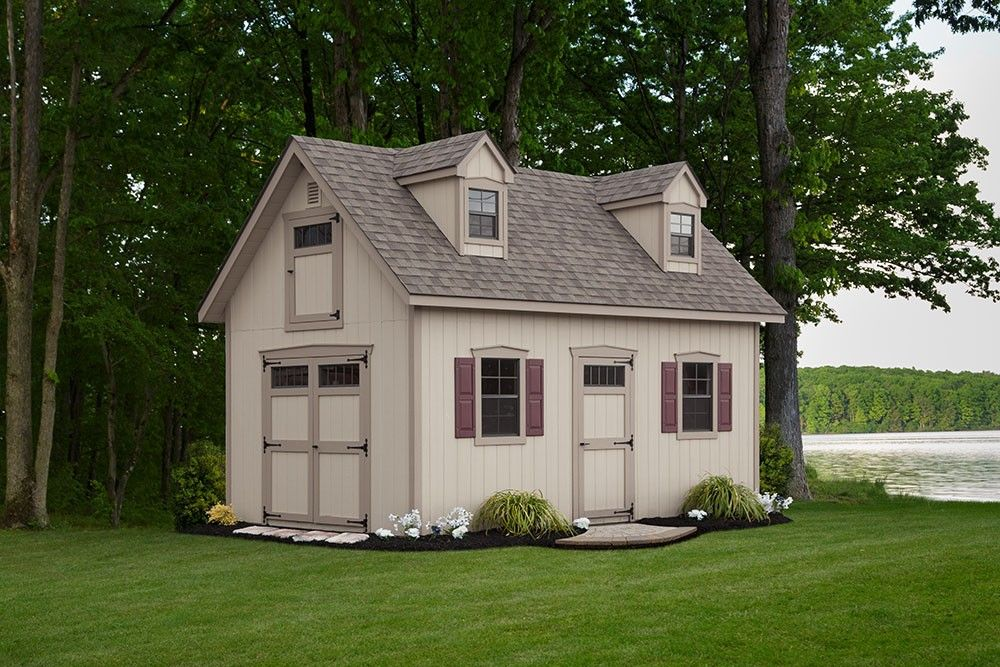 Valley Structures Llc Storage Sheds Amp Gazebos Richmond