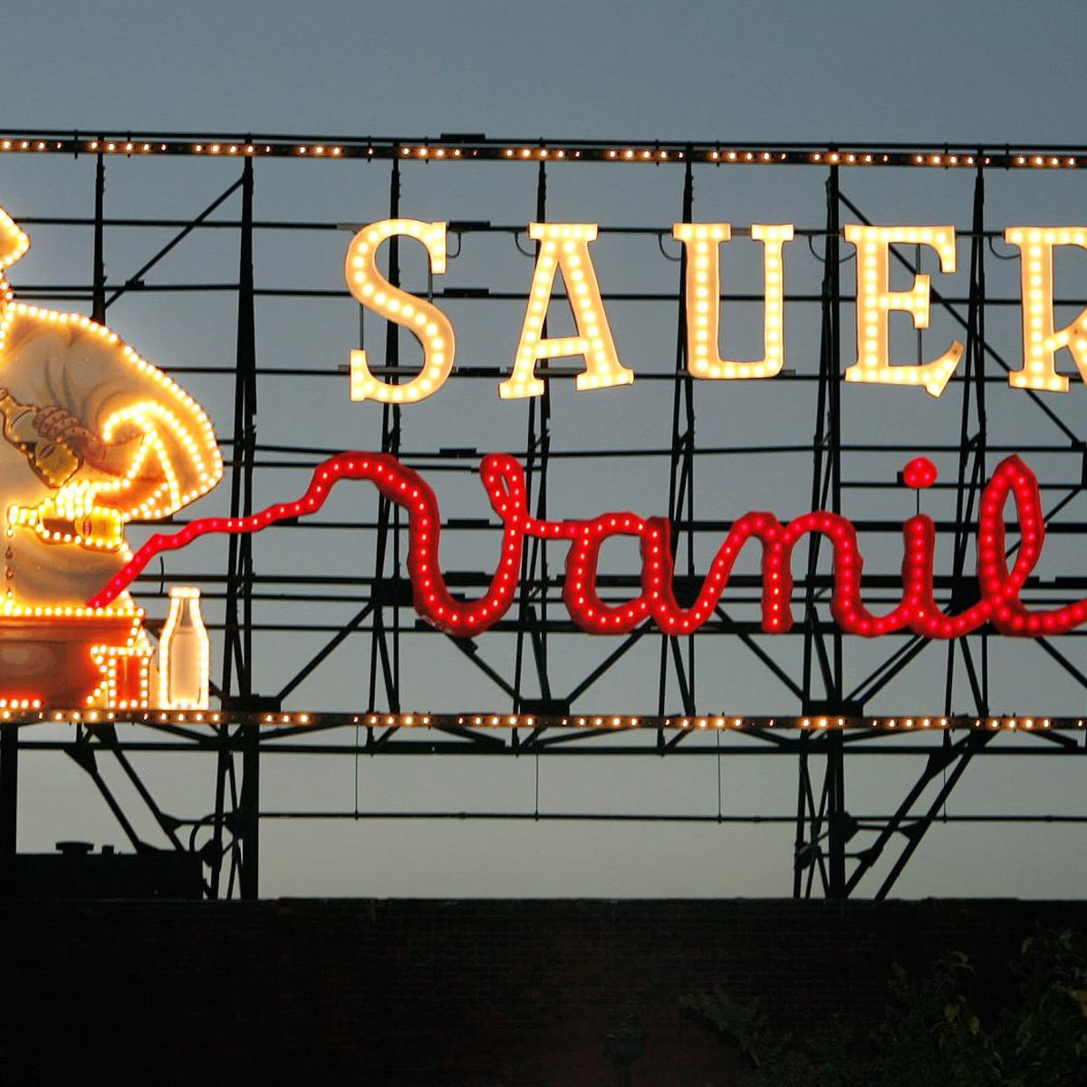 N C -based private equity firm completes acquisition of C F  Sauer's