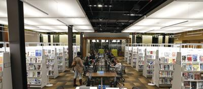READ Center