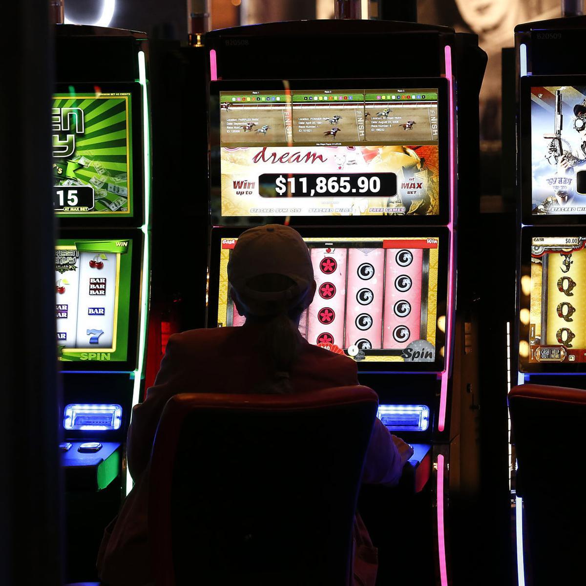 uva gambling addiction