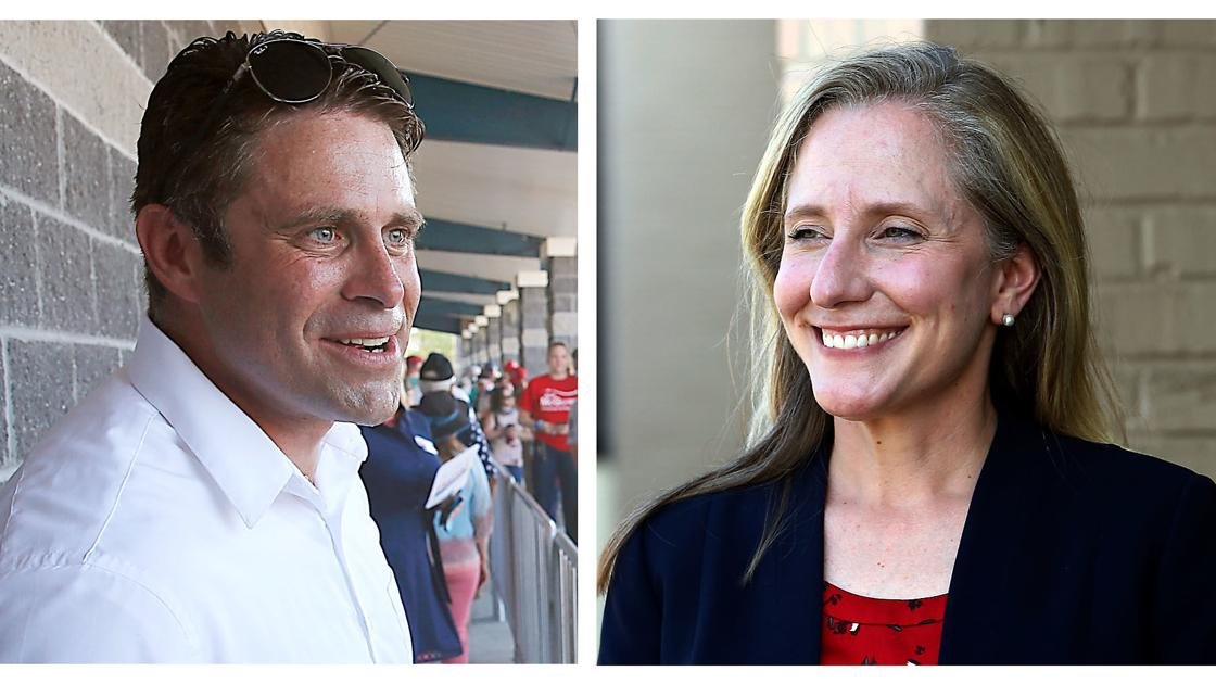 7th District congressional race could steal election night spotlight in Virginia
