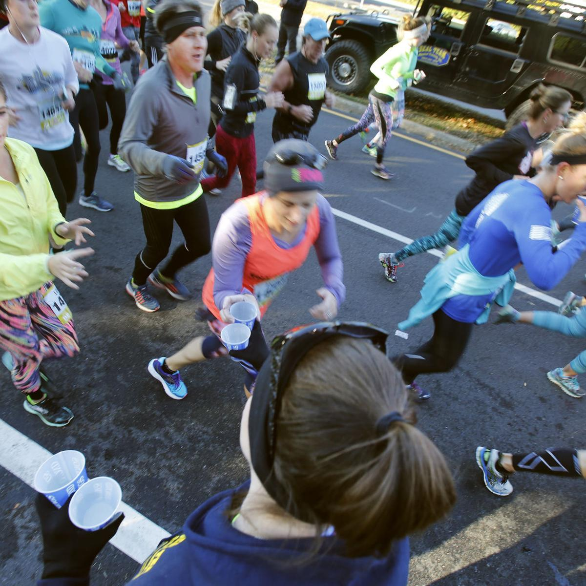 Marathon Results | Running | richmond com
