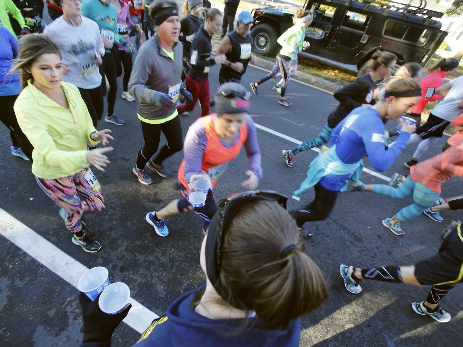 Marathon Results Local Richmond Com Cyberattack on an air force base. marathon results local richmond com