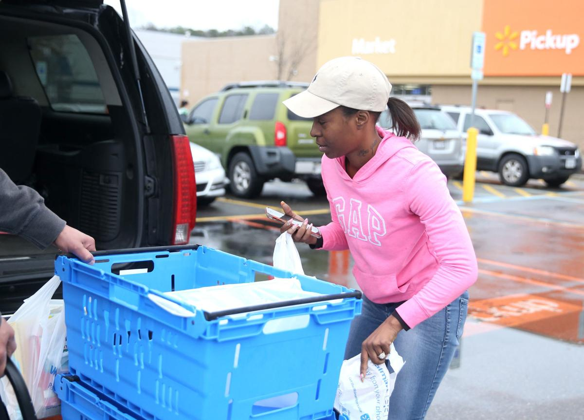 Delivering results: Grocery chains embracing home delivery