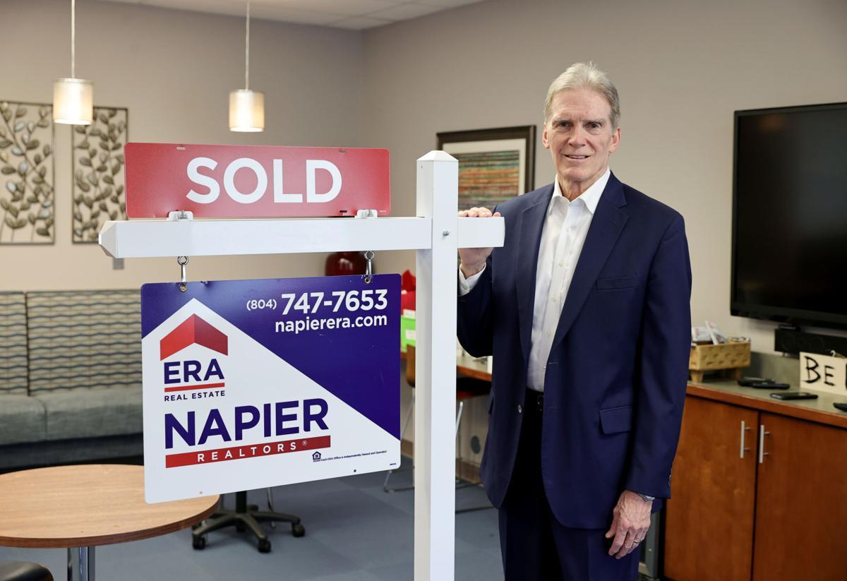 Napier Realtors ERA