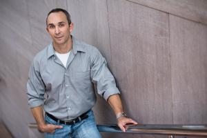 Jeff Boss, President of Tier One Leadership Solutions, LLC.