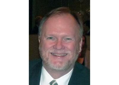 Mark A. Olinger