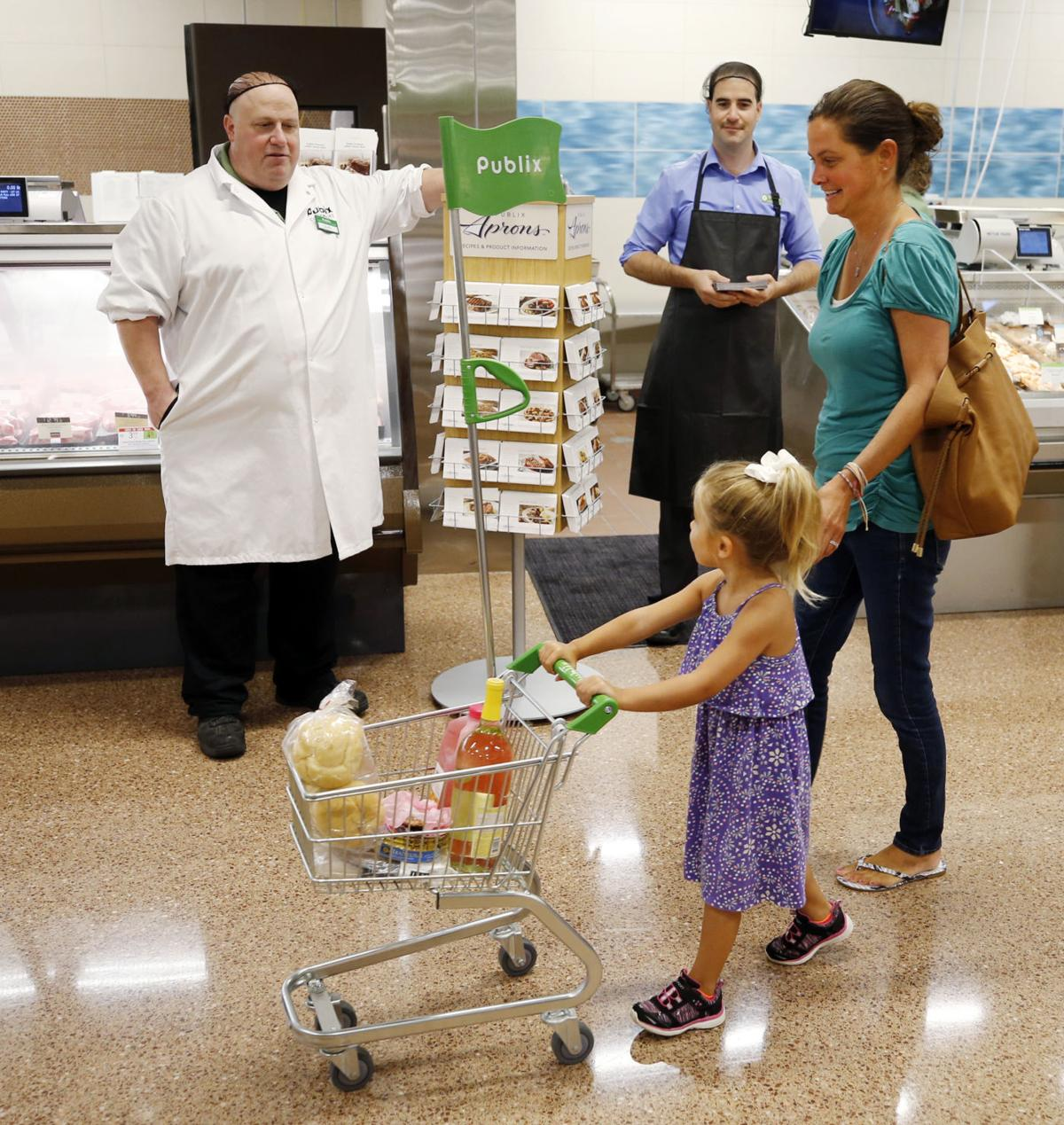 Publix opens first store within Richmond city limits | Local