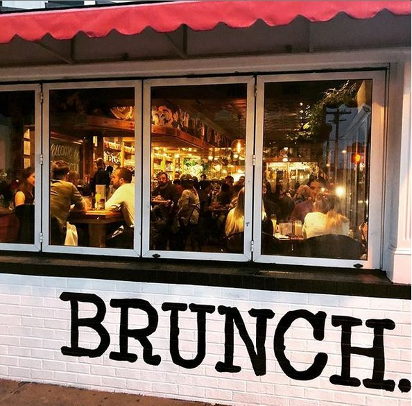 Brunch Restaurant In The Fan District Is Starting Dinner