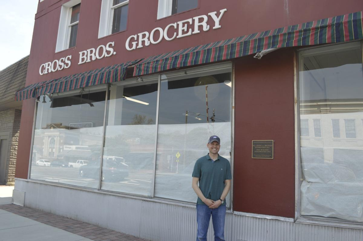 Ashland Meat Co At Cross Bros Market To Open In Ashland In Late May