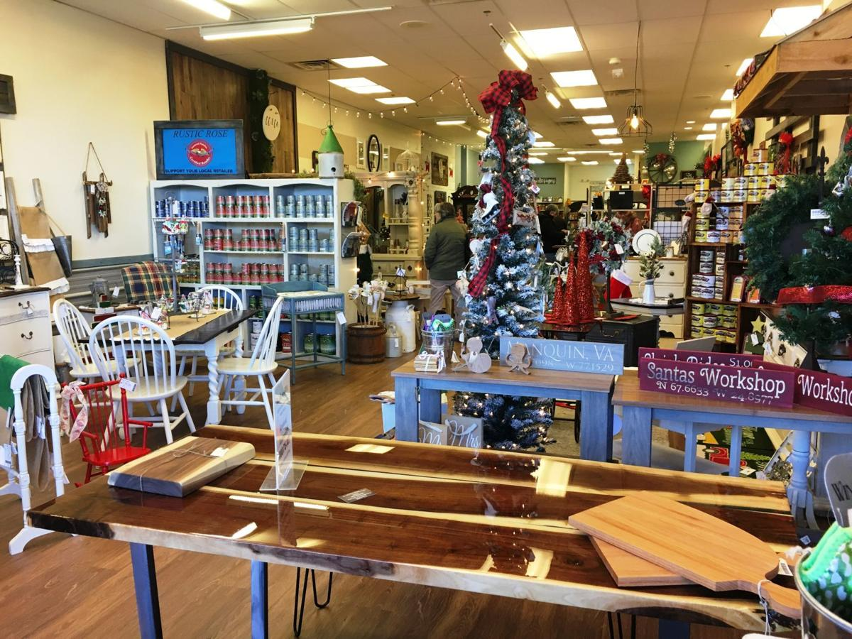 The Lazy Daisy Gift Store Opens Fifth Location Z No