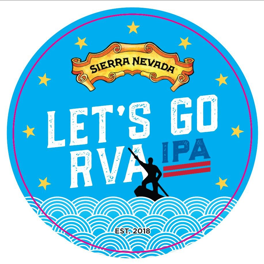 There will be a new beer at this year\'s Dominion Energy Riverrock ...