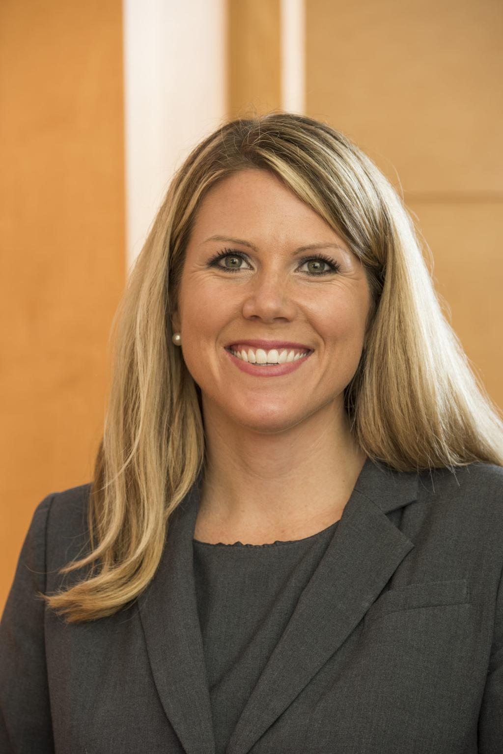 Decision Maker: Kristin Dyer with HCA Virginia's Chippenham