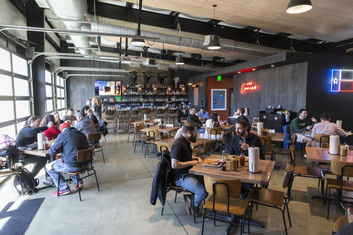 Zzq Named One Of The South S Best New Barbecue Restaurants