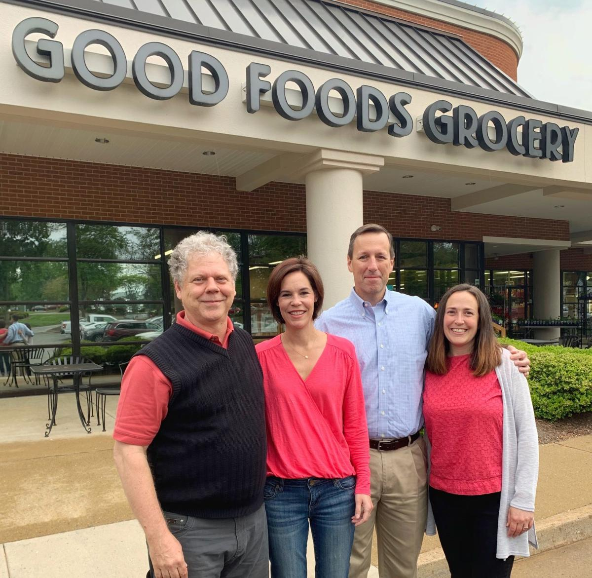 Good Foods Grocery acquires Daily Jars