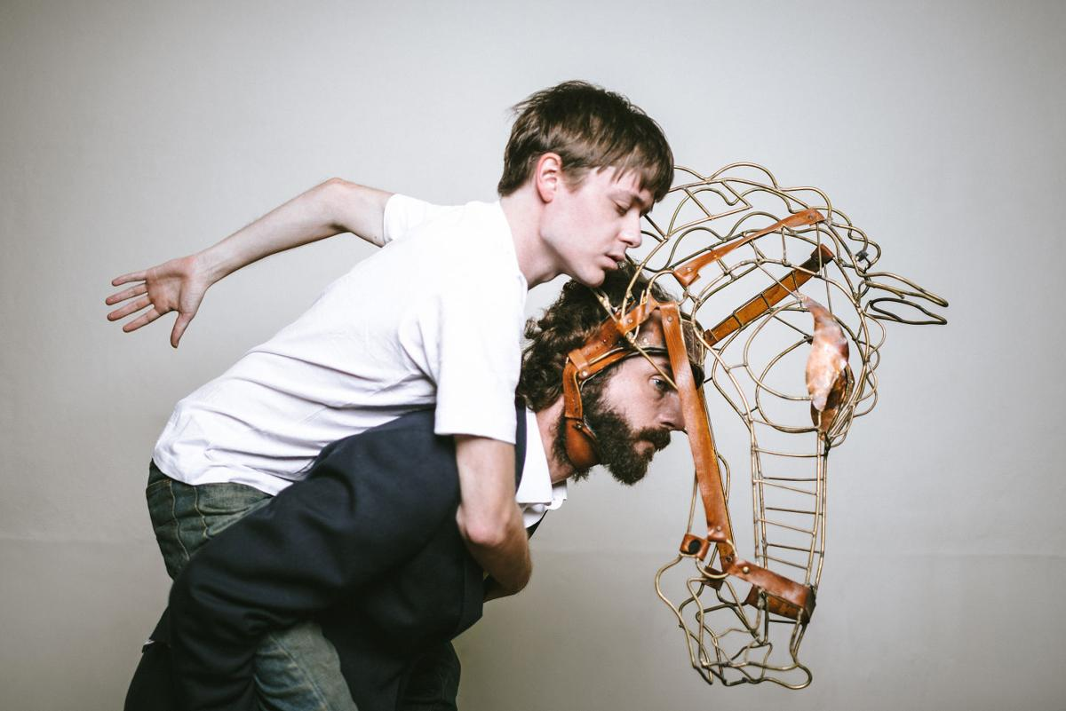 Theater review: 'Equus' | Entertainment | richmond com