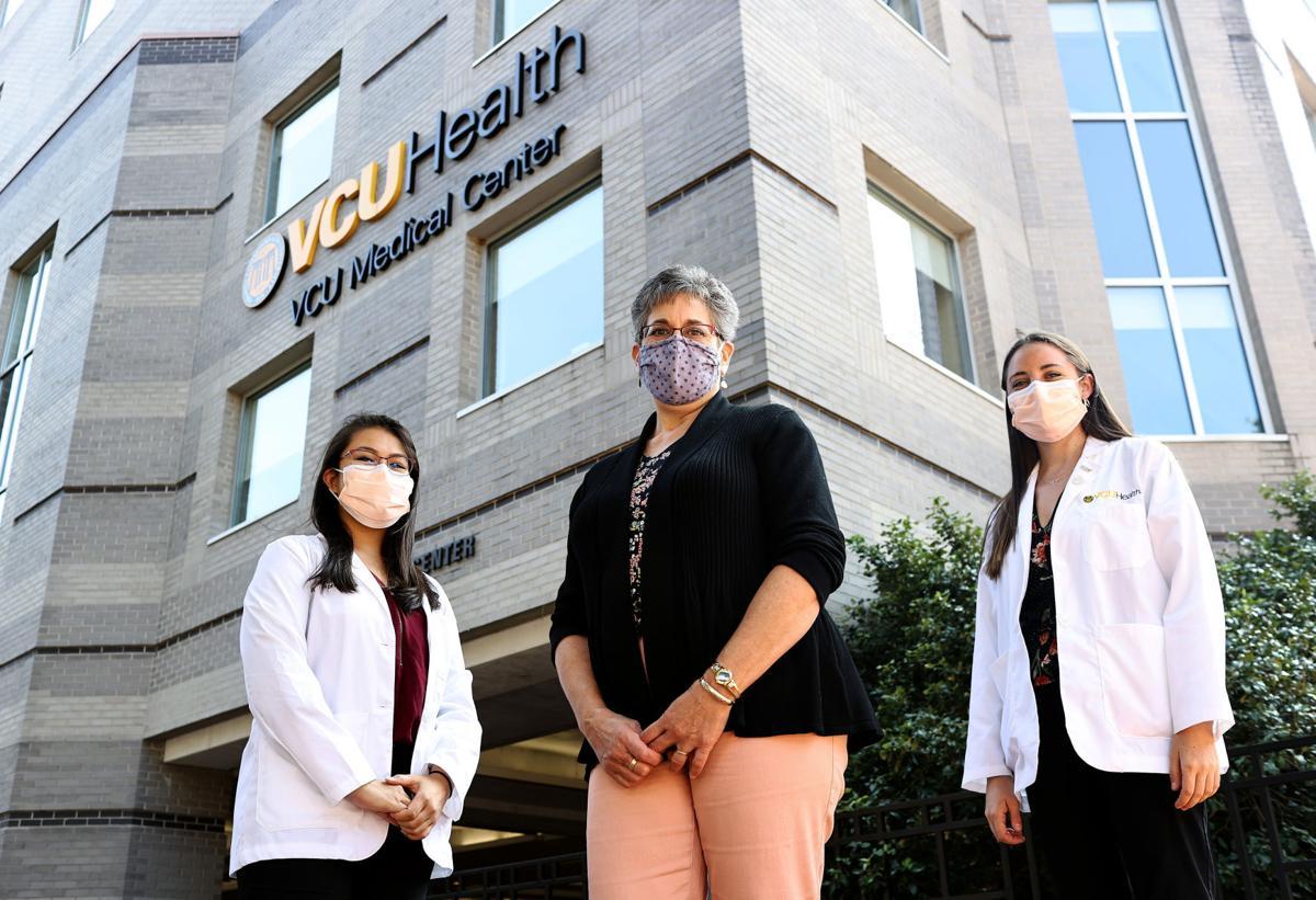 VCU medical doctors