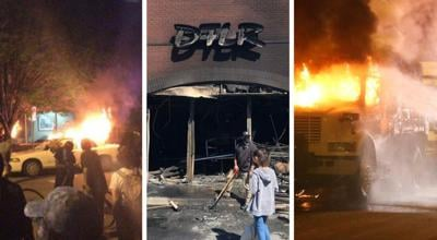 Richmond saw 48 protest-related fires causing $3.9 million-plus in losses during first 18 days of unrest