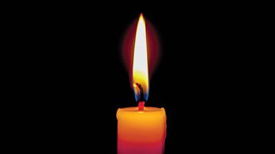 Powhatan group shares grief in candlelight vigil