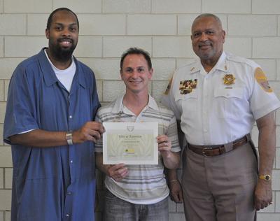 Coogan: VCU-City Jail partnership builds community